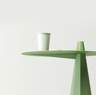 green-pinji-table
