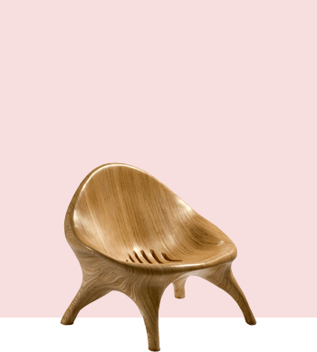 living-room-wooden-short-chair