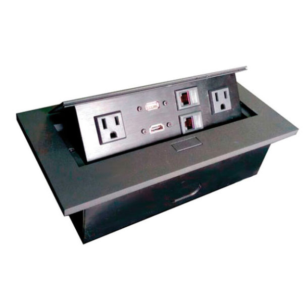 Grommet - Caja De Conectividad Eléctrica