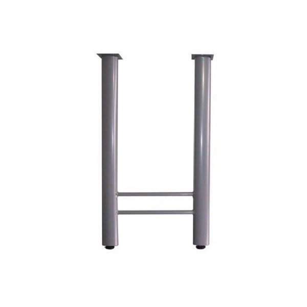 Pedestal Redondo Doble
