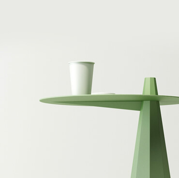 green-pinji-table